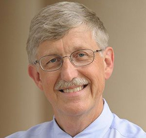 Francis S. Collins National Institutes of Health (NIH)